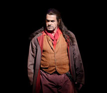 Lucio Gallo in Simon Boccanegra, ROH 2008