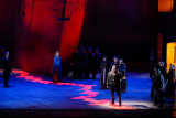 The Flying Dutchman - Mariinsky Theatre