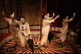 The Roar of the Greasepaint - The Smell of the Crowd